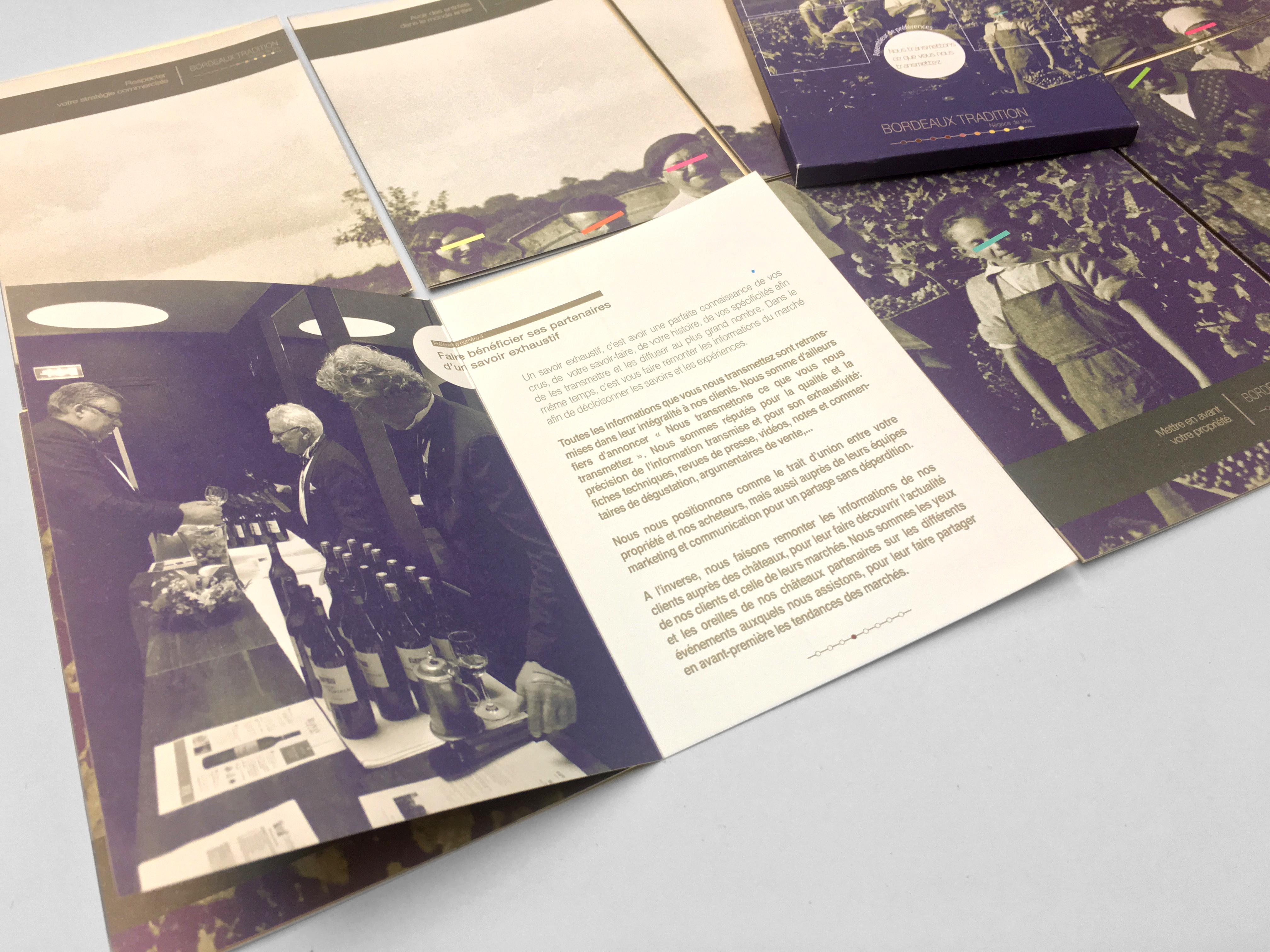 montage leaflets 2 Bordeaux Tradition