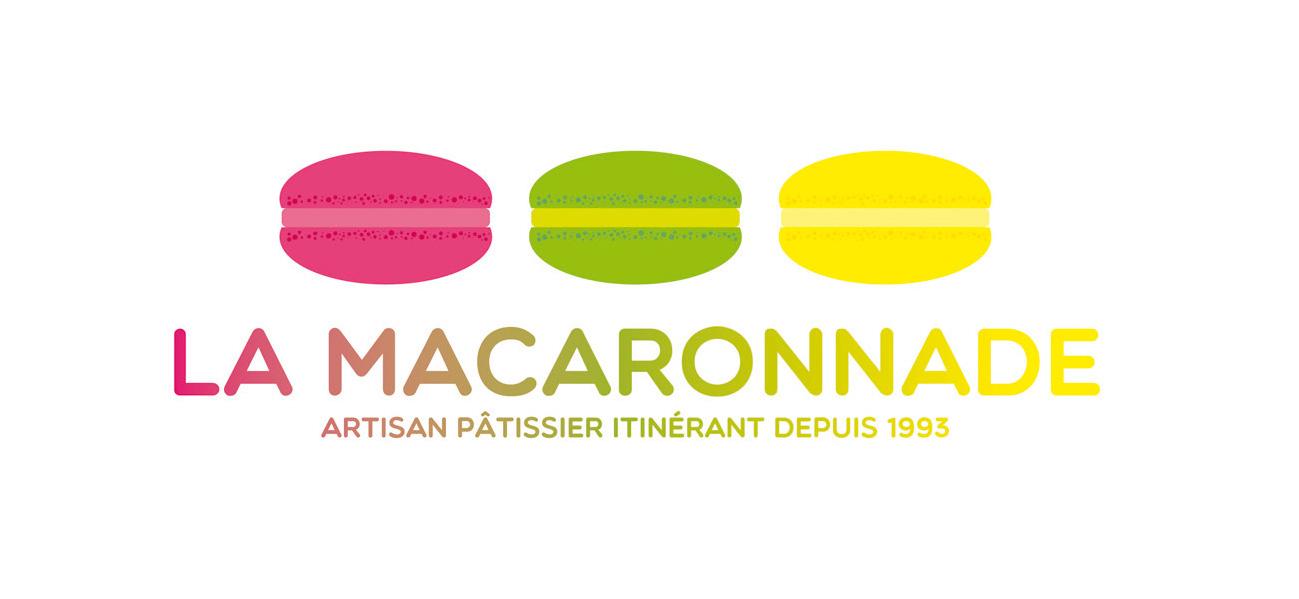 logo Macaronnade