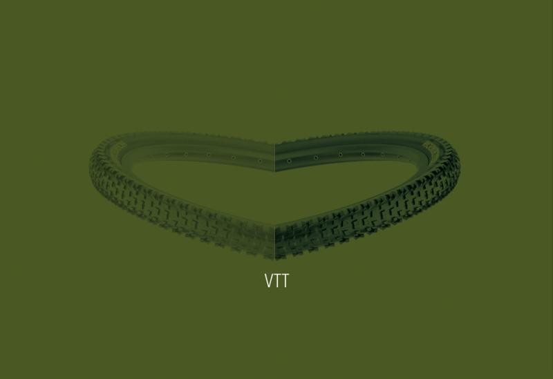 création graphique catalogue VTT Agence ELEM NT