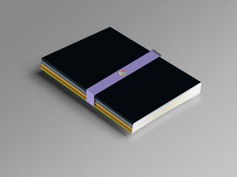 Projet d'édition et de data visualisation réalisé par l'agence de communication bordelaise ELEM NT