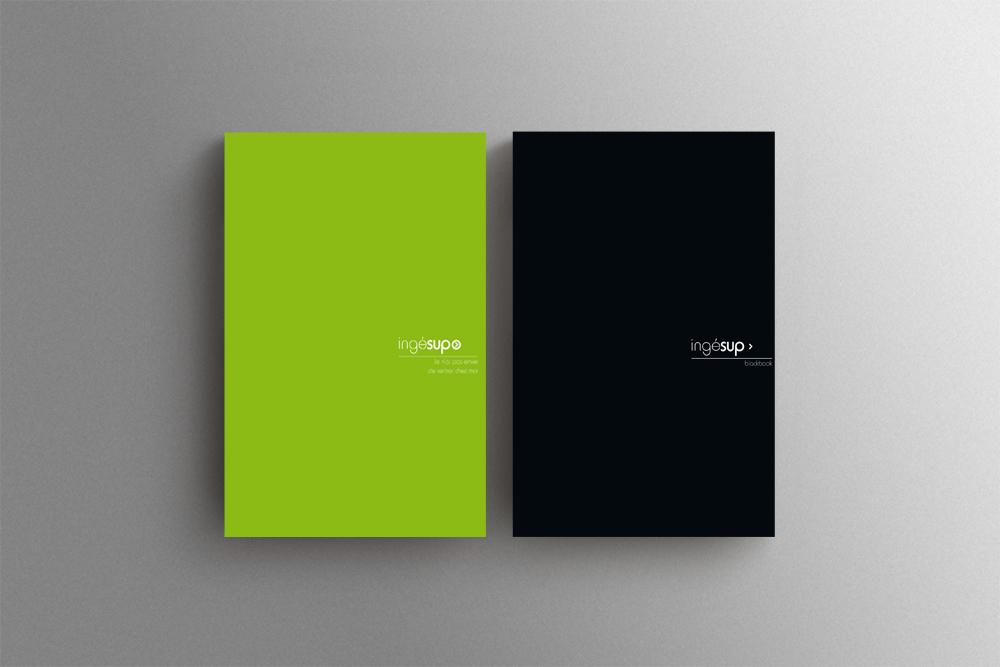Projet d'édition réalisé par l'agence de communication bordelaise ELEM NT