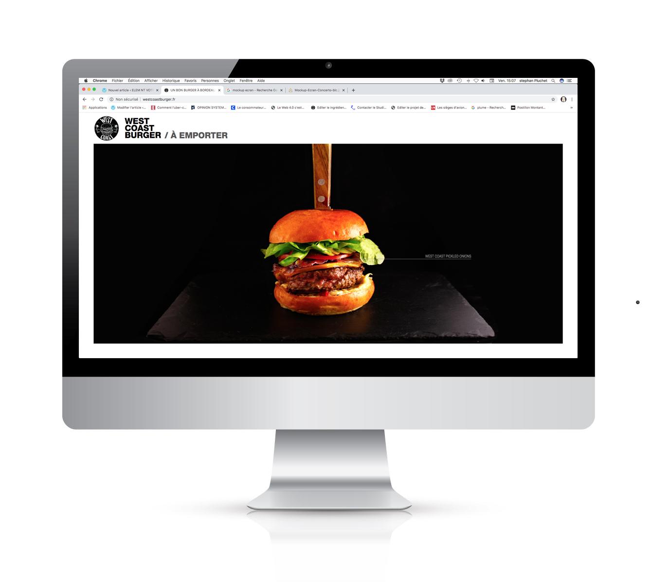 westcoastburger by element-1